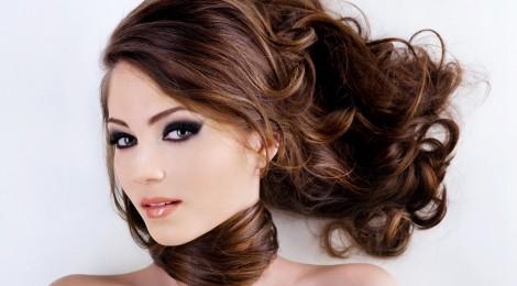Womens hair style